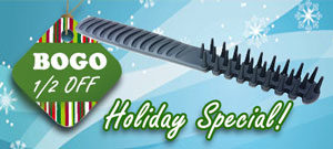 It's HOLIDAY TIME 2016! Get your Pennello Gifts now.