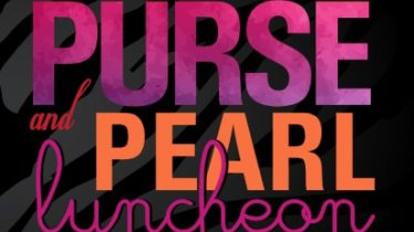 Purse and Pearls & Dress for Success on May 21, 2019